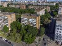 neighbour house: st. Novo-Sadovaya, house 5. Apartment house