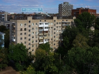 neighbour house: st. Novo-Sadovaya, house 19. Apartment house