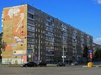соседний дом: ул. Ново-Садовая, дом 22. многоквартирный дом
