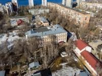 Самара, школа №16, улица Ново-Садовая, дом 26А