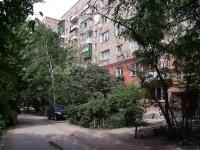 соседний дом: ул. Ново-Садовая, дом 30. многоквартирный дом