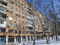 萨马拉市, Novo-Sadovaya st, 房屋 34. 公寓楼