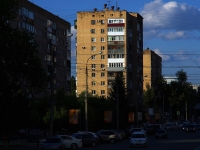 neighbour house: st. Novo-Sadovaya, house 36. Apartment house