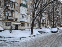 Samara, Novo-Sadovaya st, house 38. Apartment house