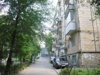 萨马拉市, Nevskaya st, 房屋 8. 公寓楼