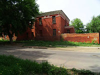 Samara, st Nikolay Panov, house 7. Apartment house