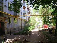 萨马拉市, Nikolay Panov st, 房屋 32. 公寓楼