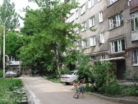 萨马拉市, Nikolay Panov st, 房屋 38А. 公寓楼