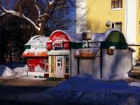 Samara, st Nikolay Panov, house 4А. store