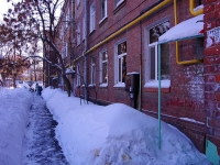 Samara, Nikolay Panov st, house 4. Apartment house