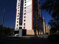 Самара, улица Николая Панова, дом 28А. многоквартирный дом