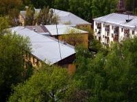 Самара, улица Николая Панова, дом 62. общежитие