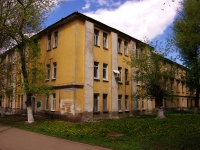 neighbour house: st. Nikolay Panov, house 62. hostel