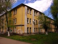 neighbour house: st. Nikolay Panov, house 62. hostel