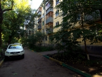 neighbour house: st. Nikolay Panov, house 38. Apartment house