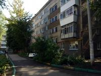Samara, Nikolay Panov st, house 38А. Apartment house