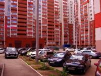 Samara, Nikolay Panov st, house 50. Apartment house