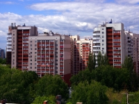 neighbour house: st. Nikolay Panov, house 50. Apartment house