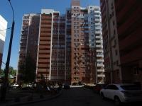 Samara, Nikolay Panov st, house 52. Apartment house