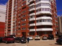 Самара, улица Николая Панова, дом 52. многоквартирный дом