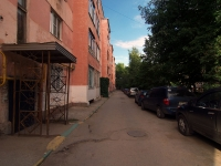Самара, Первомайская ул, дом 24