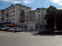 Самара, Первомайская ул, дом 25