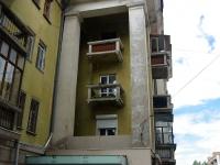 Самара, Первомайская ул, дом 29