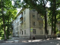 Samara, Podshipnikovaya st, house 17. Apartment house