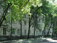 neighbour house: st. Podshipnikovaya, house 19. Apartment house