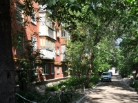 萨马拉市, Podshipnikovaya st, 房屋 23. 公寓楼