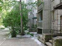 Samara, st Podshipnikovaya, house 26А. Apartment house