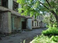 Самара, улица Подшипниковая, дом 27. неиспользуемое здание