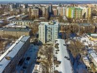 Samara, st Podshipnikovaya, house 15А. Apartment house