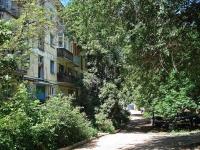 Самара, улица Подшипниковая, дом 16. многоквартирный дом