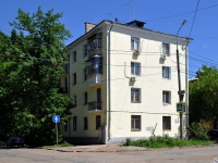 Samara, Podshipnikovaya st, house 13. Apartment house