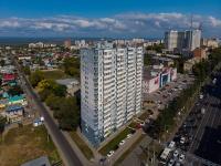 Samara, st Potapov, house 78В. Apartment house