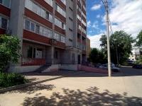 萨马拉市, S'yezdovskaya st, 房屋 10. 公寓楼