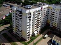 соседний дом: ул. Съездовская, дом 8Е. многоквартирный дом