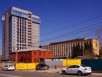 Самара, Соколова ул, дом 34