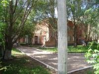 "Samara, nursery school №160 ""Аленушка"", Sklyarenko st, house 17А"