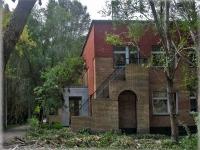 Samara, st Sklyarenko, house 17А. nursery school