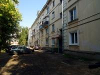 Samara, st Sklyarenko, house 9. Apartment house