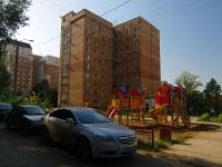 Samara, st Sklyarenko, house 19. Apartment house