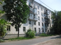 Samara, Tsiolkovsky st, house 5. Apartment house