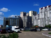 Samara, st Tsentralnaya, house 18А. garage (parking)