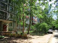 Samara, st Chelyuskintsev, house 10. Apartment house