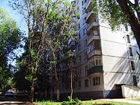 neighbour house: st. Chelyuskintsev, house 12. Apartment house