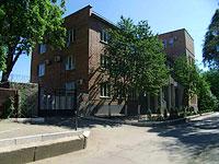 "Samara, housing service ОАО ""Самараэнерго"", Chelyuskintsev st, house 16"