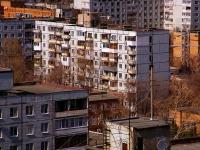 Samara, st Chelyuskintsev, house 12. Apartment house