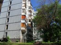 Samara, Chelyuskintsev st, house 14. Apartment house